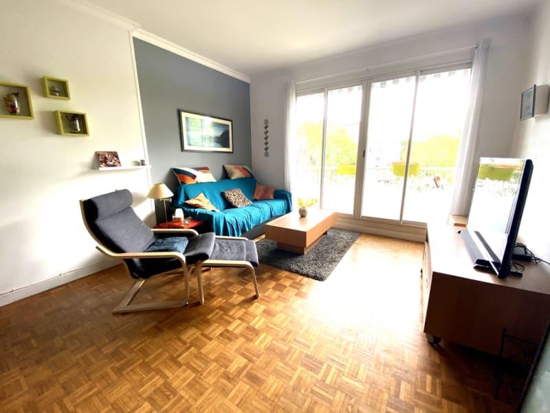 Sale apartment Vaucresson 505000€ - Picture 2