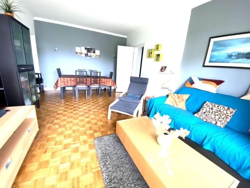 Sale apartment Vaucresson 505000€ - Picture 3