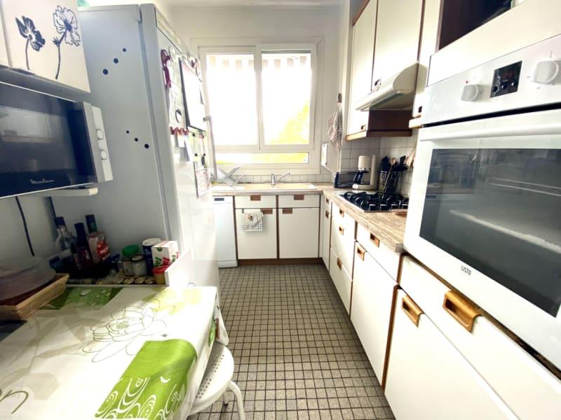 Sale apartment Vaucresson 505000€ - Picture 4