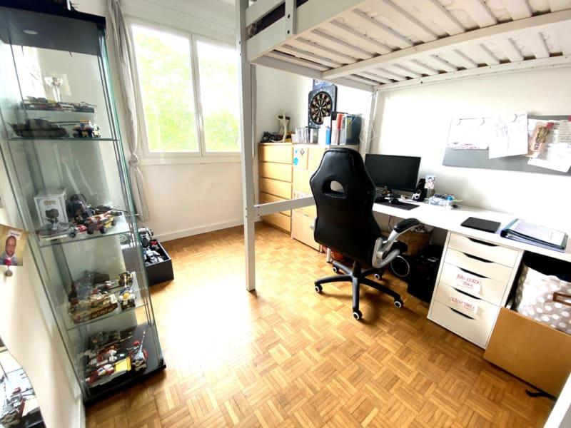Sale apartment Vaucresson 505000€ - Picture 9