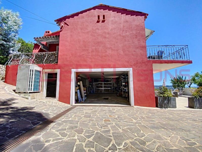 Vente maison / villa Mandelieu la napoule 1490000€ - Photo 5
