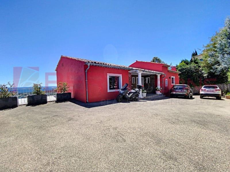 Vente maison / villa Mandelieu la napoule 1490000€ - Photo 6