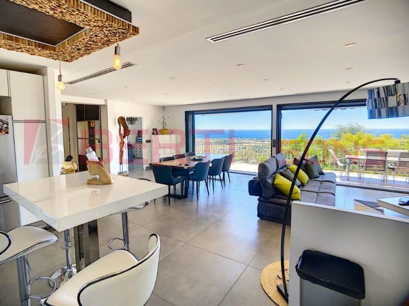 Vente maison / villa Mandelieu la napoule 1490000€ - Photo 8