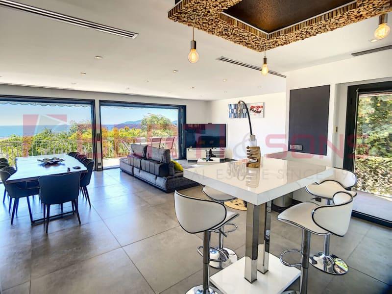 Vente maison / villa Mandelieu la napoule 1490000€ - Photo 9