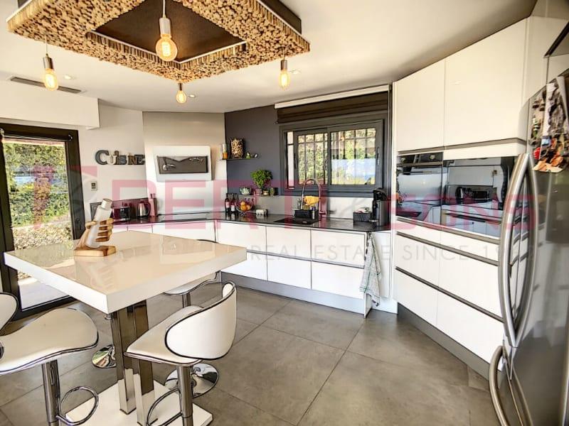 Vente maison / villa Mandelieu la napoule 1490000€ - Photo 10