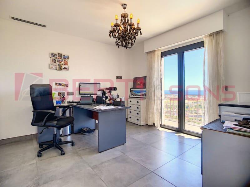 Vente maison / villa Mandelieu la napoule 1490000€ - Photo 13