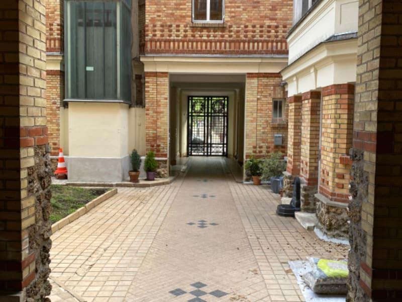 Vente appartement Neuilly sur seine 520000€ - Photo 5
