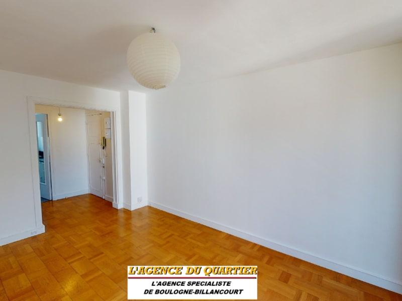 Sale apartment Boulogne billancourt 449000€ - Picture 2