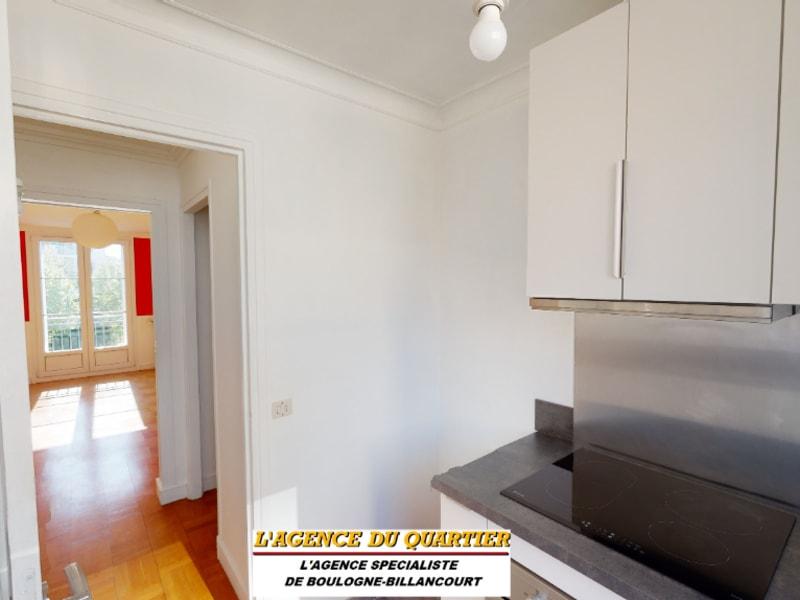 Venta  apartamento Boulogne billancourt 449000€ - Fotografía 5