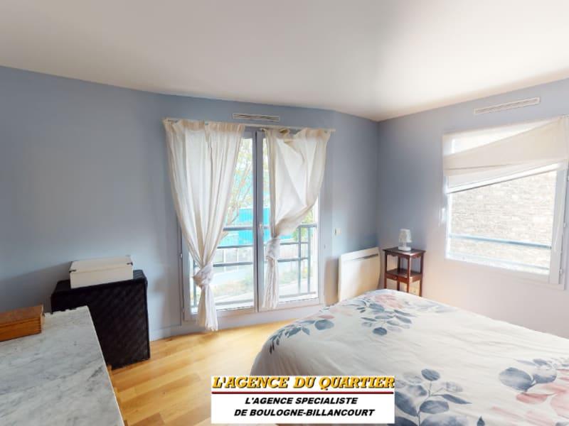 Sale apartment Boulogne billancourt 469000€ - Picture 5