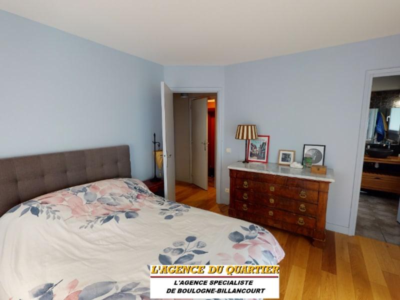 Sale apartment Boulogne billancourt 469000€ - Picture 6
