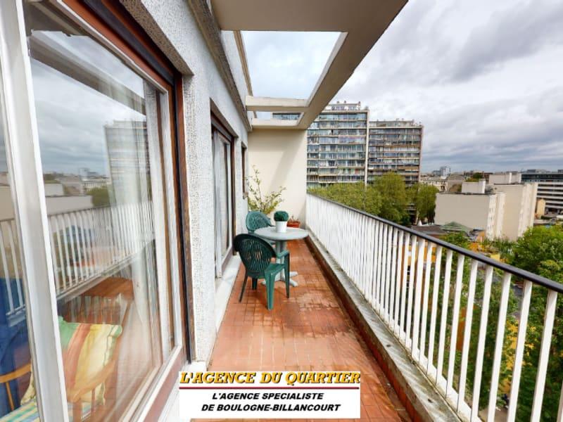 Venta  apartamento Boulogne billancourt 620000€ - Fotografía 1