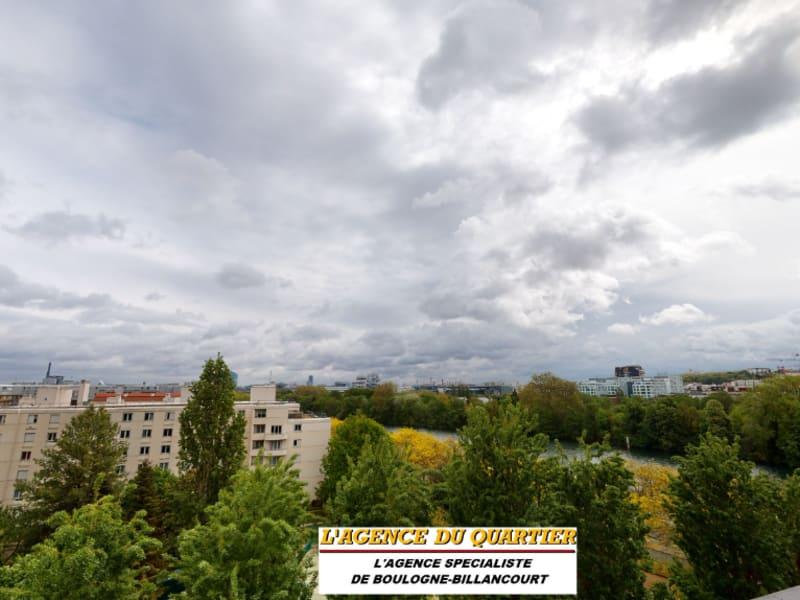 Venta  apartamento Boulogne billancourt 620000€ - Fotografía 2