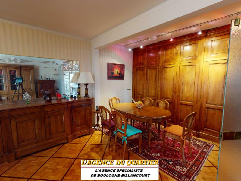 Venta  apartamento Boulogne billancourt 620000€ - Fotografía 4
