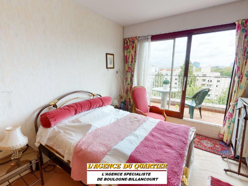 Venta  apartamento Boulogne billancourt 620000€ - Fotografía 8
