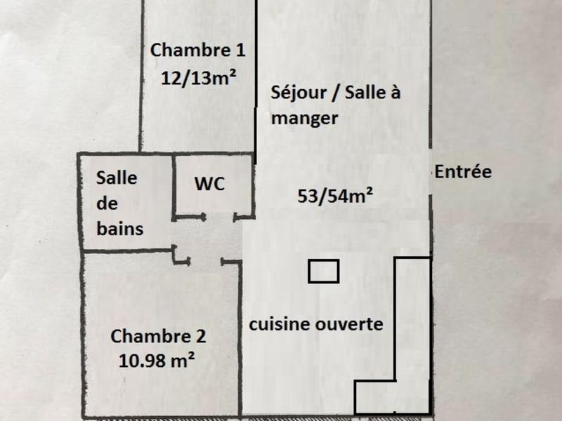 Venta  apartamento Boulogne billancourt 620000€ - Fotografía 12