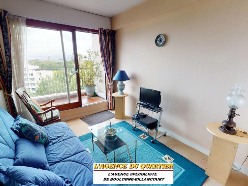 Sale apartment Boulogne billancourt 620000€ - Picture 8