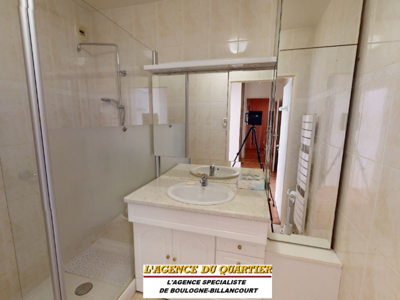 Sale apartment Boulogne billancourt 656500€ - Picture 9