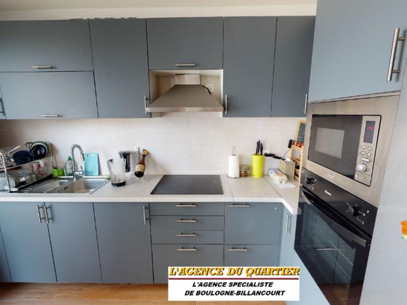 Venta  apartamento Boulogne billancourt 699000€ - Fotografía 6