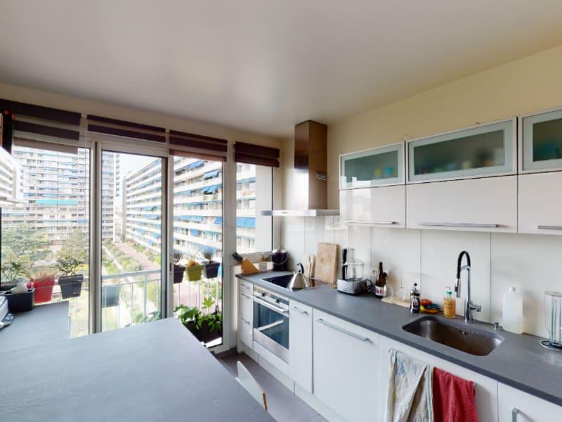 Venta  apartamento Boulogne billancourt 799000€ - Fotografía 4