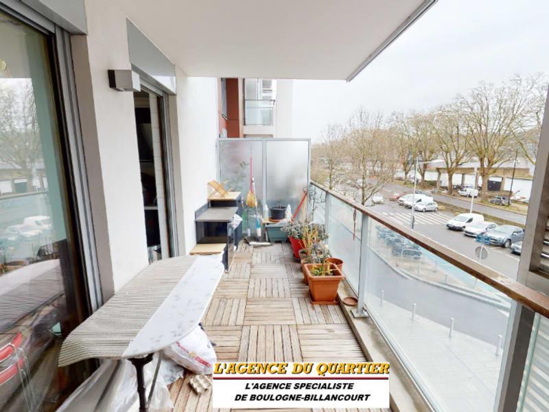 Venta  apartamento Boulogne billancourt 949000€ - Fotografía 2