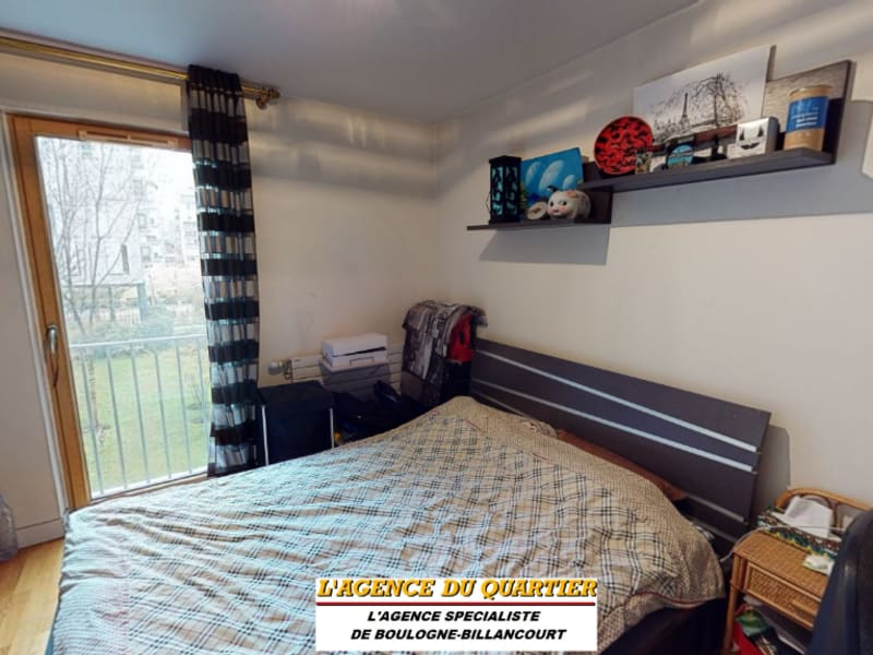 Venta  apartamento Boulogne billancourt 949000€ - Fotografía 10