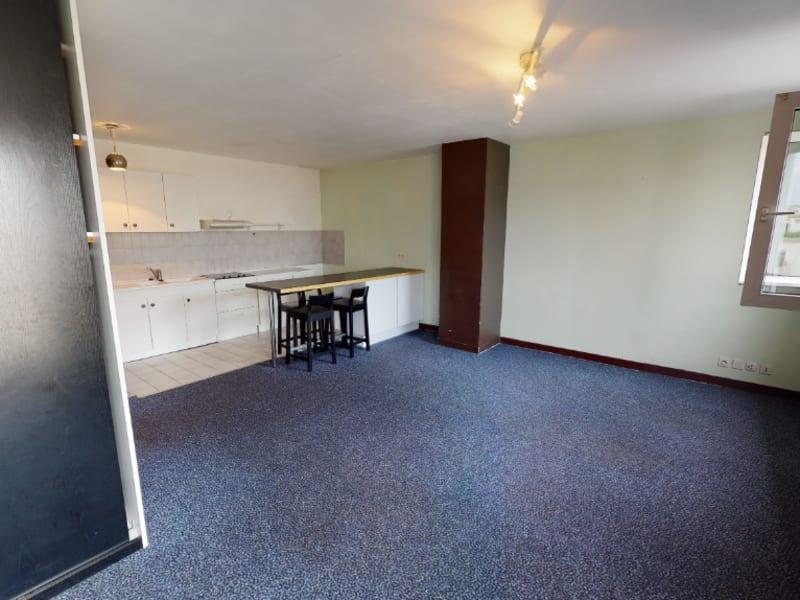 Venta  apartamento Clamart 394000€ - Fotografía 3