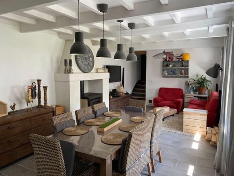 Sale house / villa Saint nicolas d'aliermon 199000€ - Picture 3