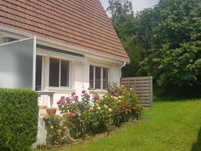 Sale house / villa Neuville les dieppe 215000€ - Picture 1