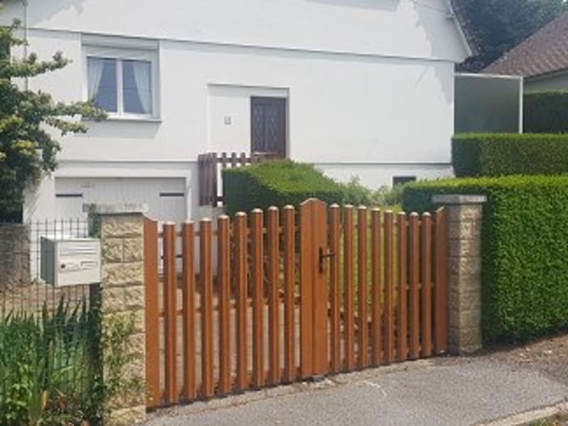 Sale house / villa Neuville les dieppe 215000€ - Picture 6