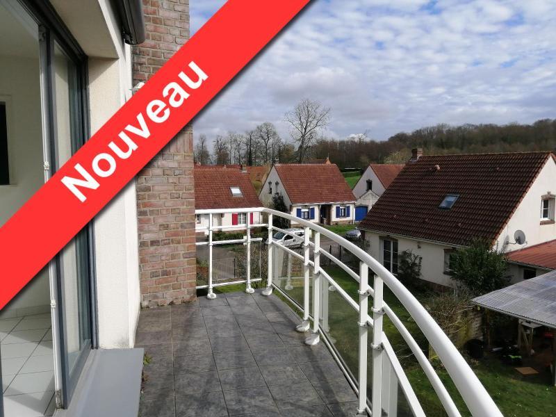 Rental apartment Longuenesse 740€ CC - Picture 1