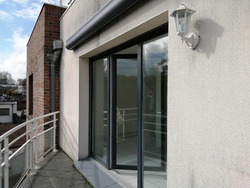Rental apartment Longuenesse 740€ CC - Picture 2