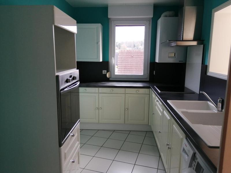 Rental apartment Longuenesse 740€ CC - Picture 3