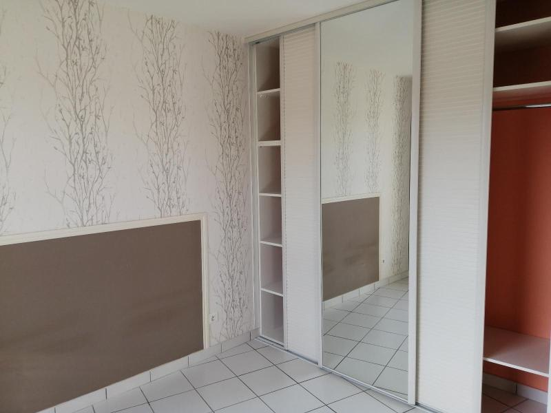 Rental apartment Longuenesse 740€ CC - Picture 7
