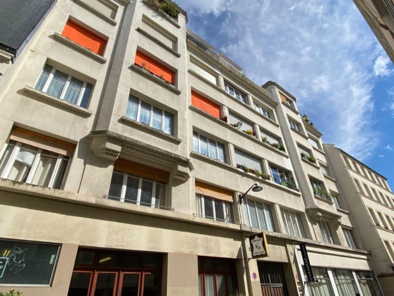 Vente appartement Paris 12ème 580000€ - Photo 9