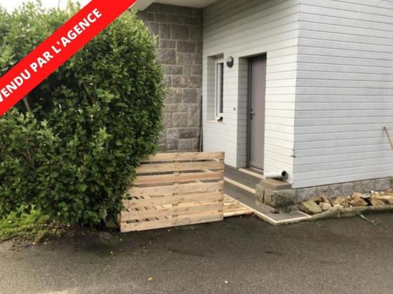 Sale apartment Landeda 113000€ - Picture 1