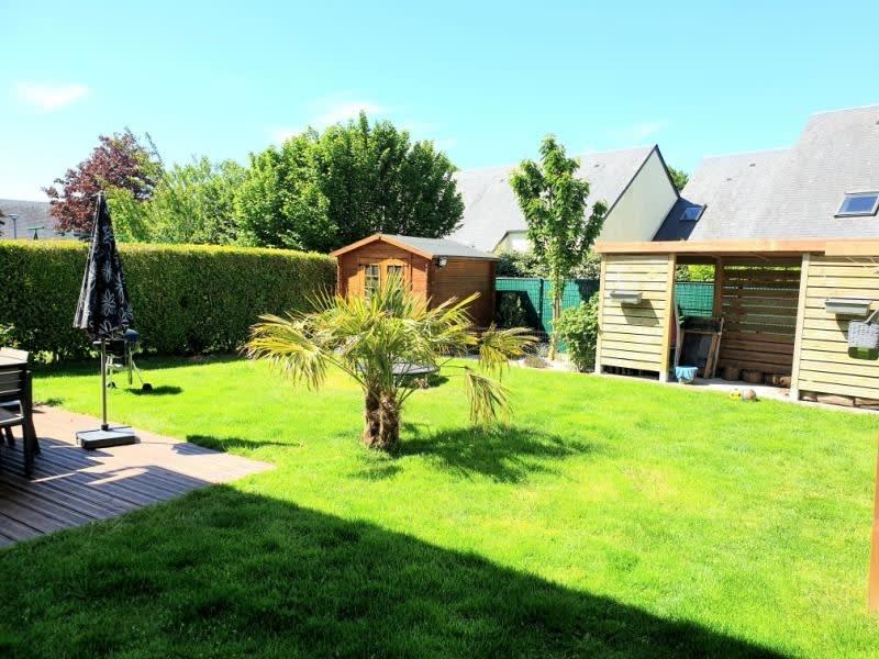 Sale house / villa Plabennec 290000€ - Picture 2
