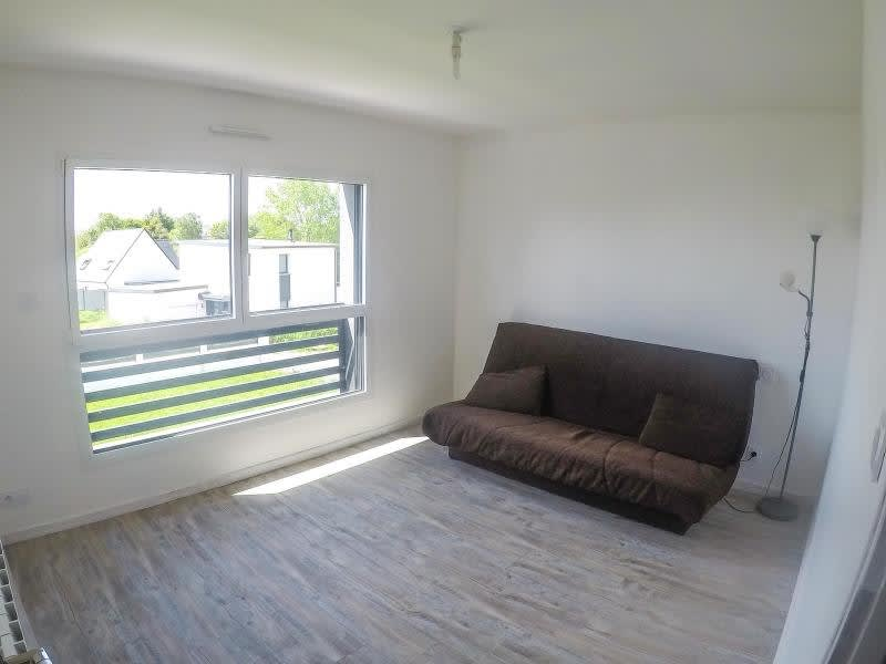 Sale house / villa Lannilis 267000€ - Picture 6
