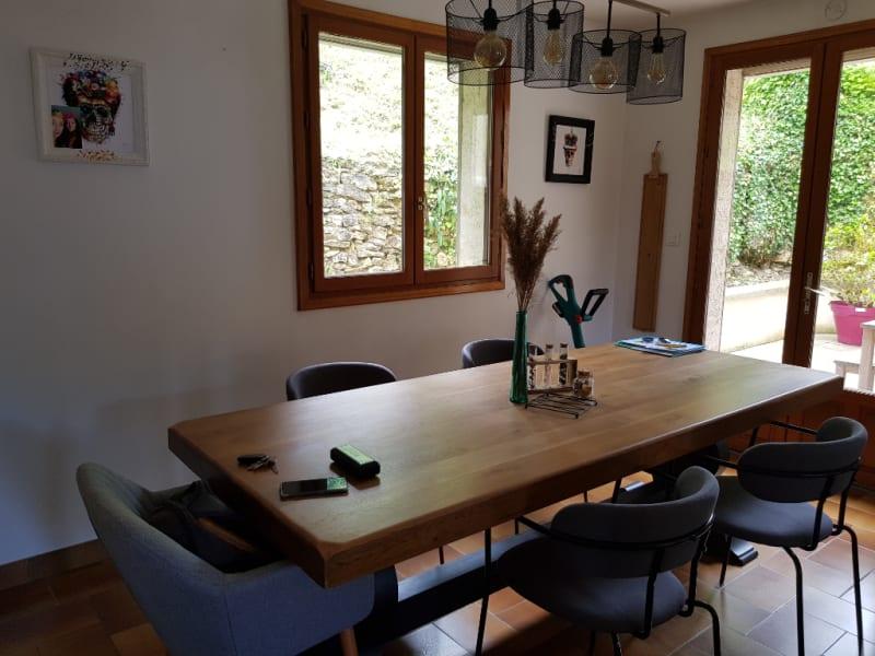 Rental house / villa Courcelles sur viosne 1400€ CC - Picture 2