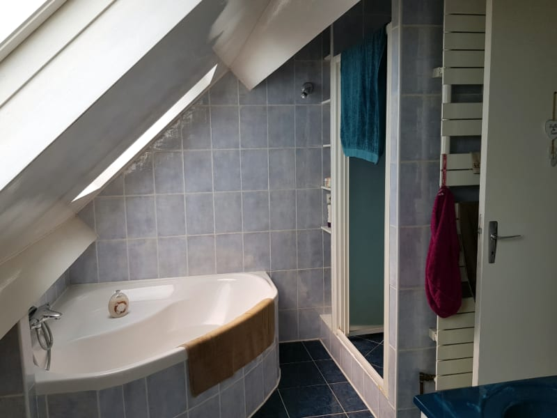 Rental house / villa Courcelles sur viosne 1400€ CC - Picture 7