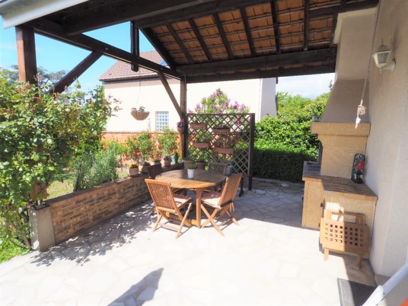 Revenda casa Andresy 579000€ - Fotografia 10