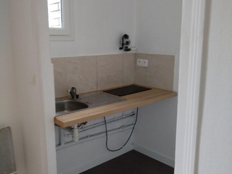 Rental apartment Puteaux 710€ CC - Picture 3
