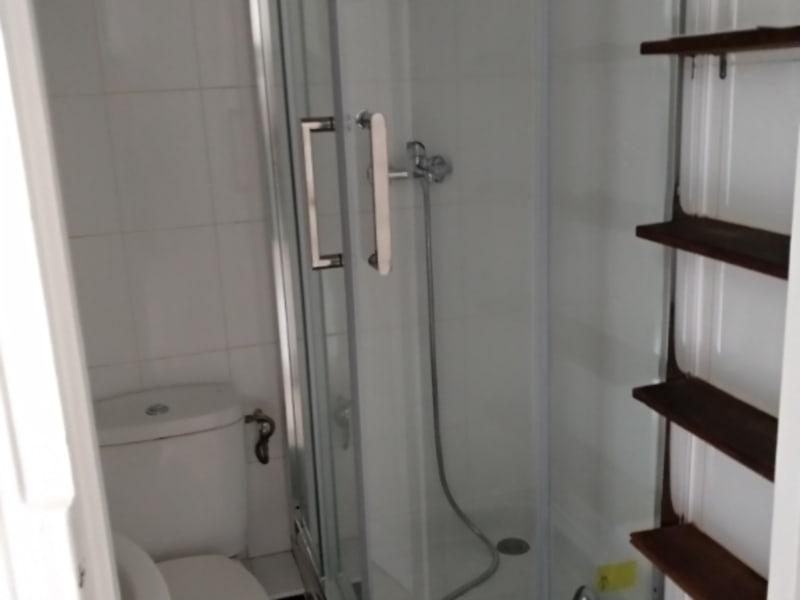 Rental apartment Puteaux 710€ CC - Picture 4