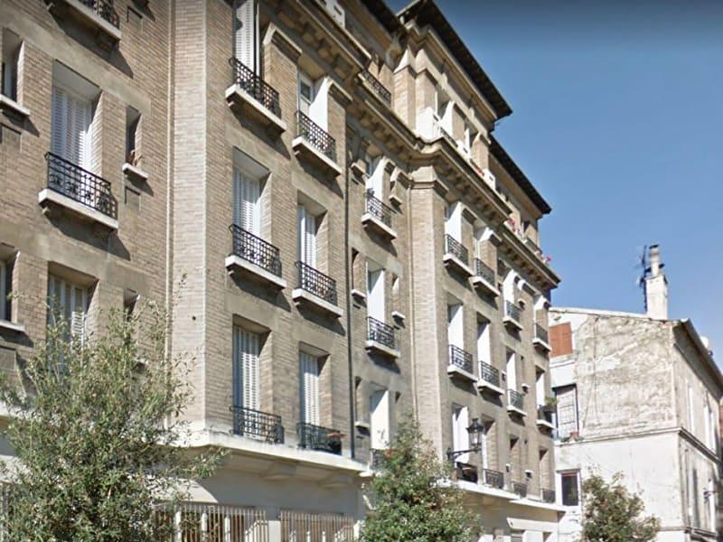 Rental apartment Puteaux 710€ CC - Picture 5