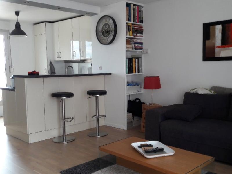 Sale apartment Sannois 299000€ - Picture 1