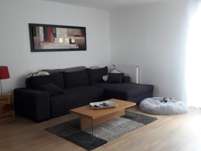 Sale apartment Sannois 299000€ - Picture 2