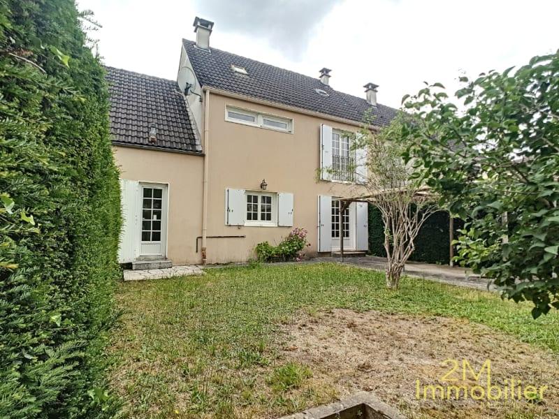 Vente maison / villa Dammarie les lys 296000€ - Photo 1
