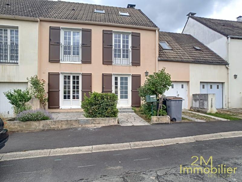 Vente maison / villa Dammarie les lys 296000€ - Photo 2