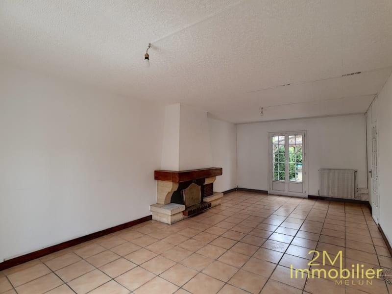 Vente maison / villa Dammarie les lys 296000€ - Photo 3