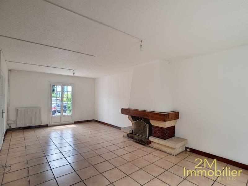 Vente maison / villa Dammarie les lys 296000€ - Photo 4